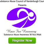 Race for Recovery Registration Now Open